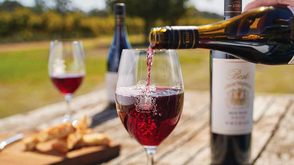 Tips for Serving and Enjoying Red Wine This Summer