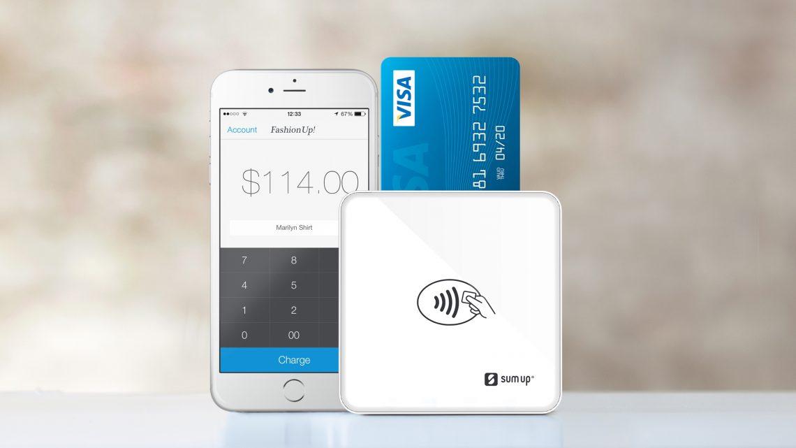 Choosing a Wireless Card Reader